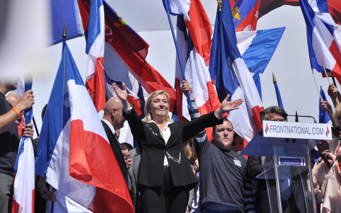 "Front National: la Destra ""moderna"" per una fuga all'indietro"